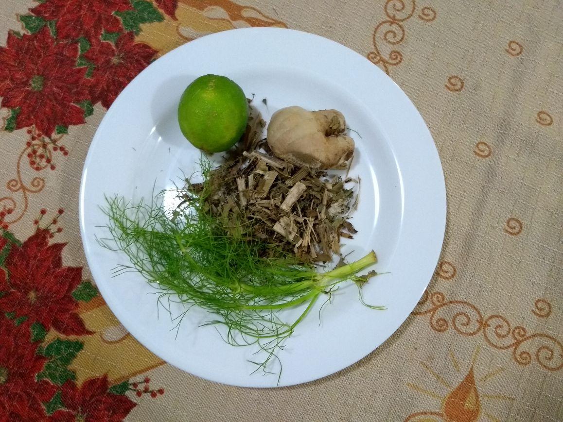 Usar Folhas Frescas ou Secas Para Fazer Um Chá?