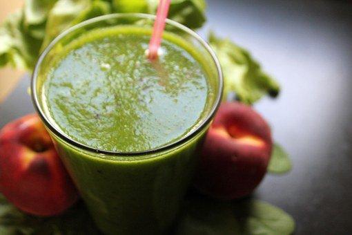Conheça Mais de 200 Combinações de Sucos de Frutas com Vegetais