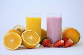 Sucos Naturais e Saudáveis, Quantidade e Tipos